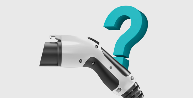 Beitragsbild - 7 Antworten zur Elektromobilität