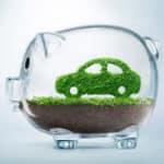 Elektroauto-Prämie - umschalten