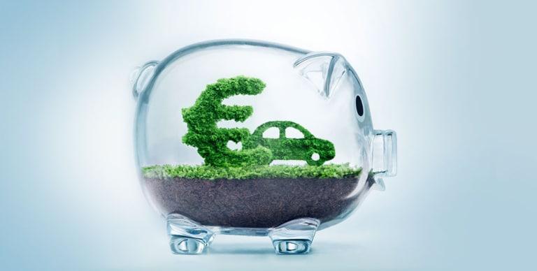 Umweltbonus - Förderung für Elektroautos - umschalten,.de