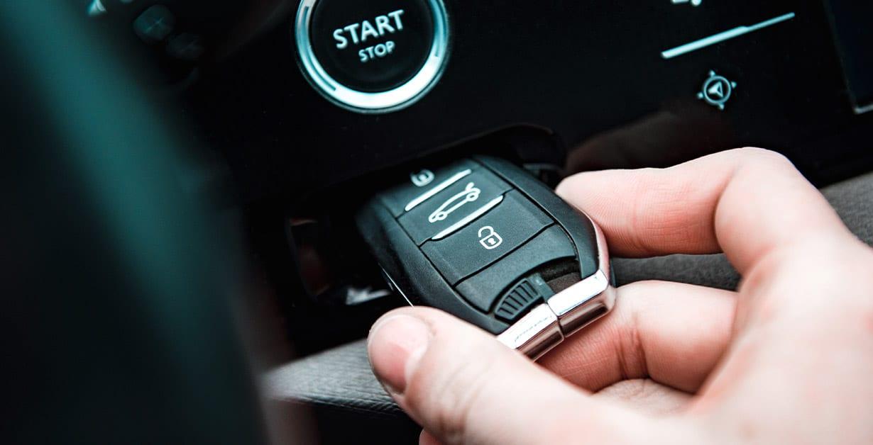 Beitragsbild gewerbliches Leasing Elektroauto